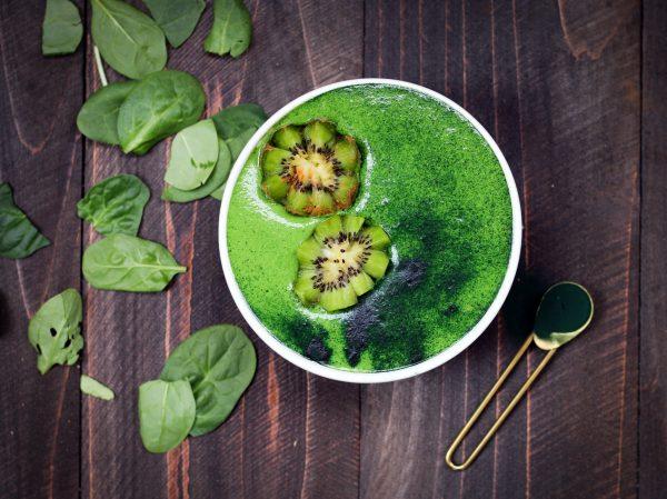 Des idées de soupe detox pour se faire du bien