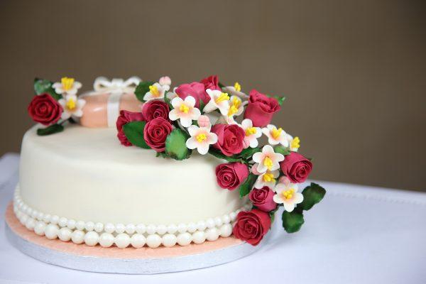 Des idées de recettes de gâteau d'anniversaire adulte facile