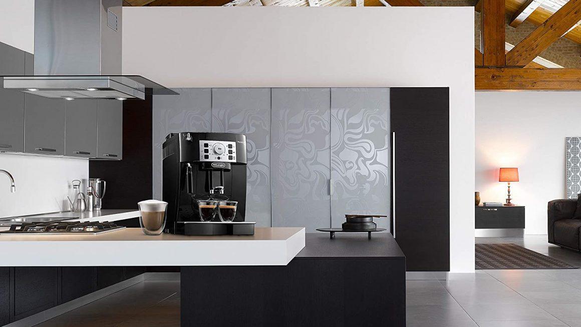 meilleure machine à café avec broyeur