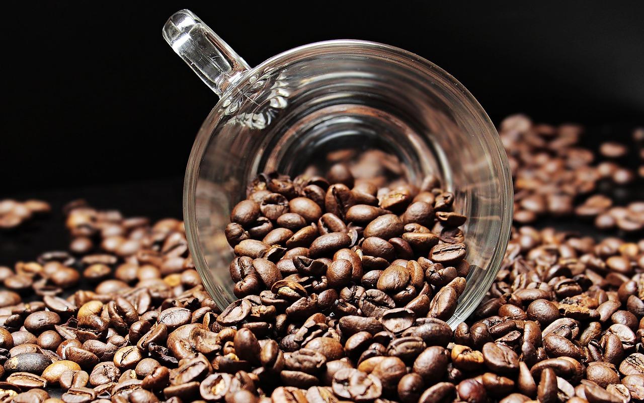 particularité au café de Colombie